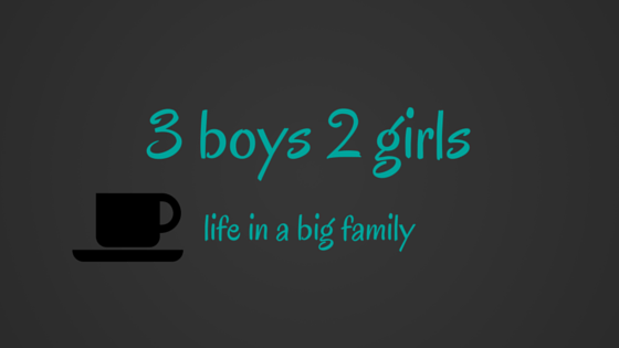 3 Boys 2 Girls
