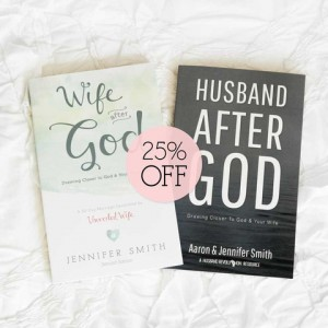 wife after god